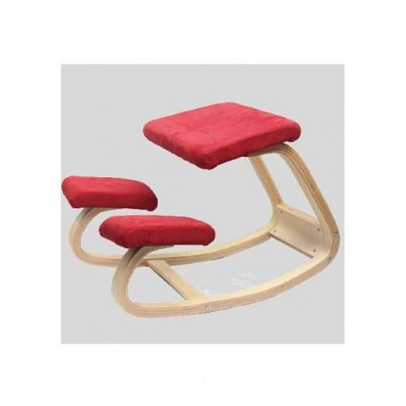 pisarniški stol - klečalnik Mikro