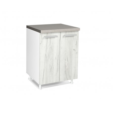 kuhinjska omarica spodnja Klasik D60, 5 barv