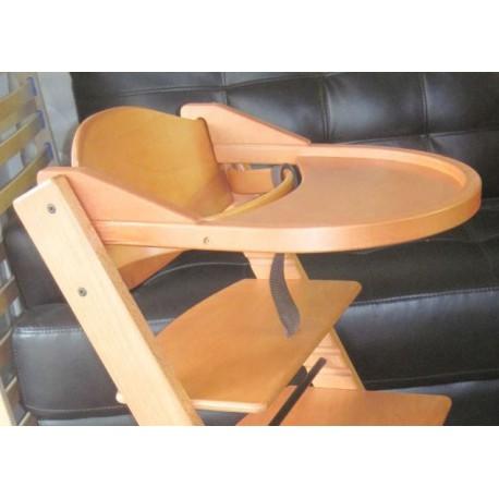 mizica za stolček za hranjenje Nino