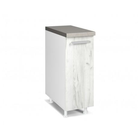 kuhinjska omarica spodnja Klasik D30