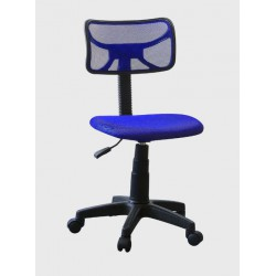 otroški pisarniški stol Kiddy, 3 barve