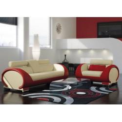 sedežna garnitura Panama 3+1