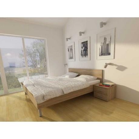 postelja Voga 200 * 120, 8 barv