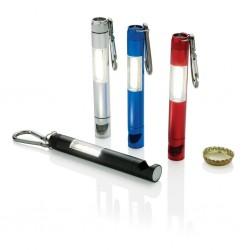 baterijska LED svetilka z odpiračem steklenic