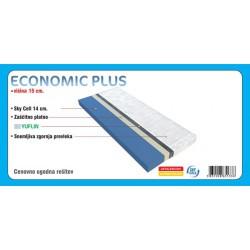 ležišče Rolo Economic plus 200 * 160