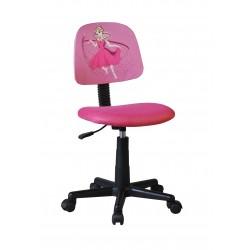 otroški pisarniški stol Zumbo princess