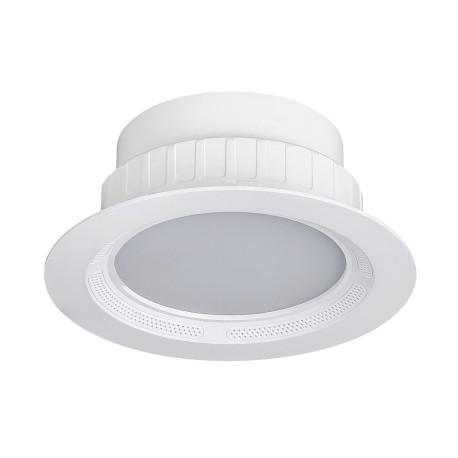 vgradna svetilka 1503 Shea RGB LED z bluetooth zvočnikom
