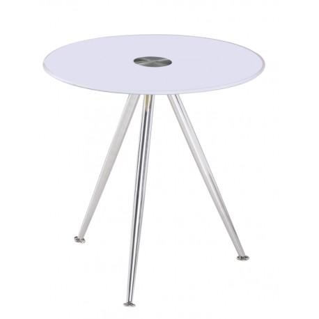 klubska miza Karlos, 3 barve