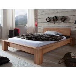 postelja Lena 200 * 160 oljena