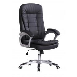 pisarniški stol Turtle, črn ali siv