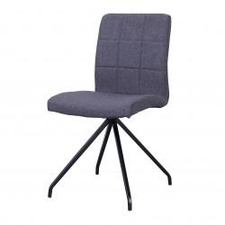 stol Clyde sivi