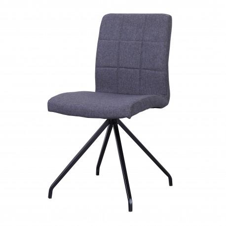 stol Clyde, modri ali sivi