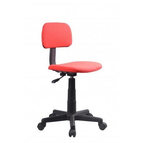 otroški pisarniški stol Cindy, modra ali rdeča