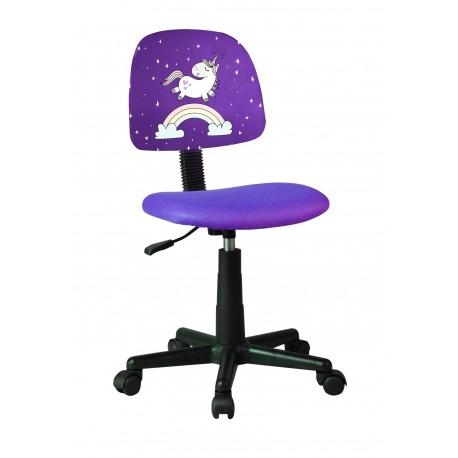 otroški pisarniški stol Zumbo samorog
