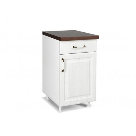 spodnja kuhinjska omarica IN Rustik D60KF PL-BOX
