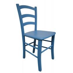 OUTLET PONUDBA: stol Paesana modri