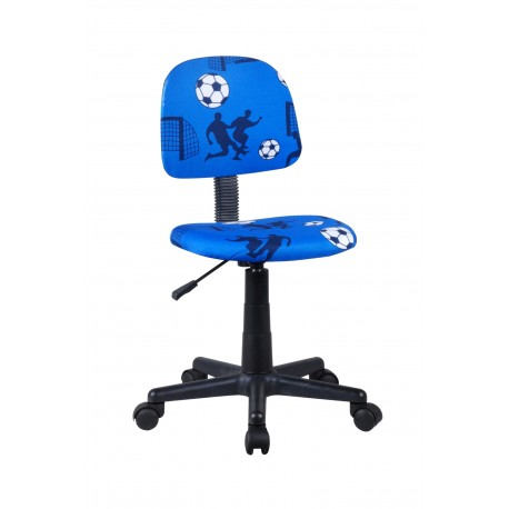 otroški pisarniški stol Zumbo football