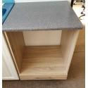 OUTLET PONUDBA: kuhinjska omarica za štedilnik MTFP060