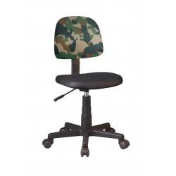 otroški pisarniški stol Zumbo army