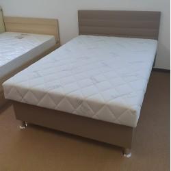 francoska postelja Sissi 140 * 200
