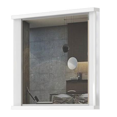 predsobno ogledalo Dana belo