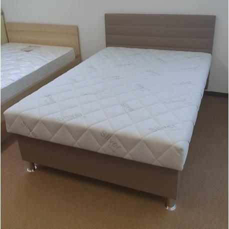 francoska postelja Sissi 120 * 200