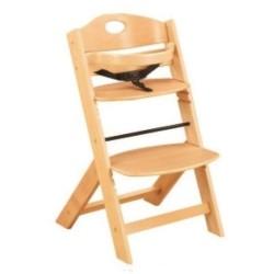 stolček za hranjenje Groony Bukev