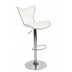 barski stol Priya beli