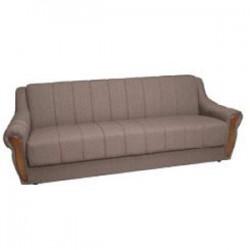 kavč Elegant z ležiščem, 2 barvi