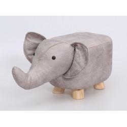 tabure Animal pouf Slon