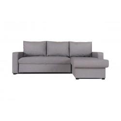 sedežna garnitura Saria, siva ali rjava