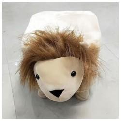 tabure Animal pouf Lion