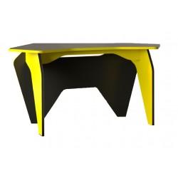 pisalna miza Piar 2, rumena ali modra kombinacija