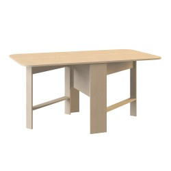 zložljiva miza Ilara