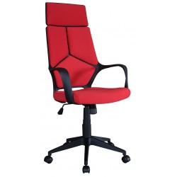 pisarniški stol Beatriz, rdeča