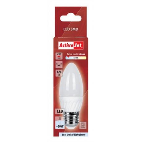 LED sijalka Technoware E27, 7w, 3000K