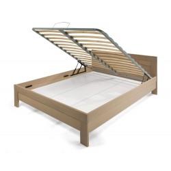 postelja Masiva box 200 * 160, 4 barve