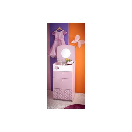 toaletna omarica Fairy
