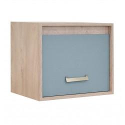 viseča omarica Kinder Matis 1V, 4 barve