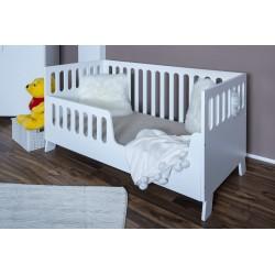 otroška posteljica Katlin, 140 * 70, 3 barve