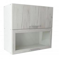 kuhinjska omarica zgornja Klasik VH80, 5 barv