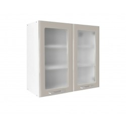 kuhinjska omarica zgornja IN MDF V80S, 3 barve