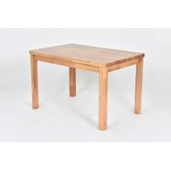 miza Mistik 160 * 80, bukev, hrast ali wenge