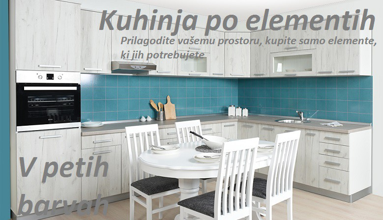 kuhinja klasik